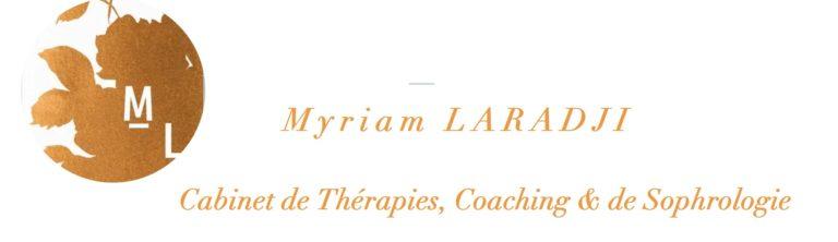 Myriam Laradji